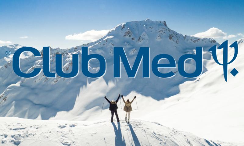 club med ski dans les alpes. Black Bedroom Furniture Sets. Home Design Ideas