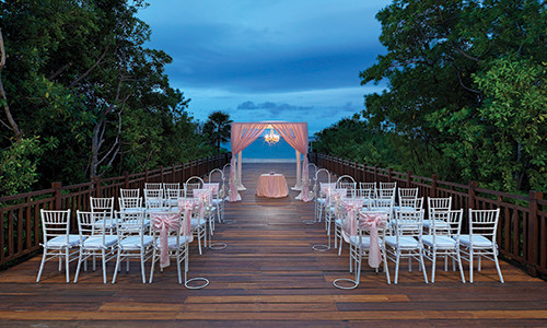Say yes to destination weddings