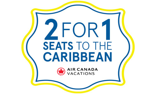 Buy one, get one free on Seat Selection!