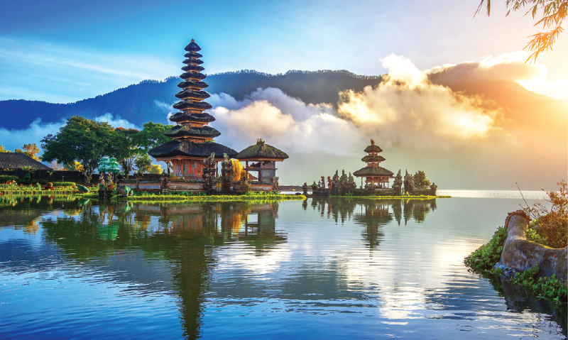 Super Value Bali Package 9 or 14 days