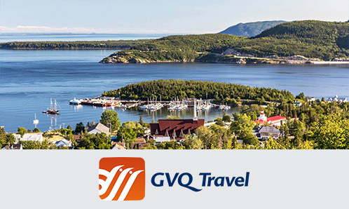 Saguenay-Lac-Saint-Jean, Tadoussac and Charlevoix Tour