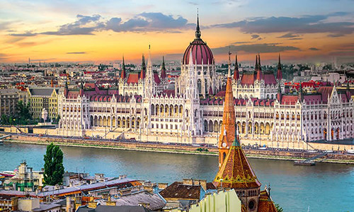 Danube Back-to-Back Sailings
